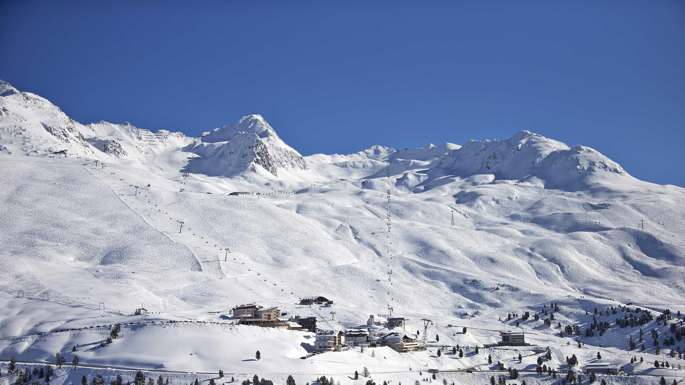 Pulverschnee im April! Mein Skiurlaub in Obergurgl-Hochgurgl