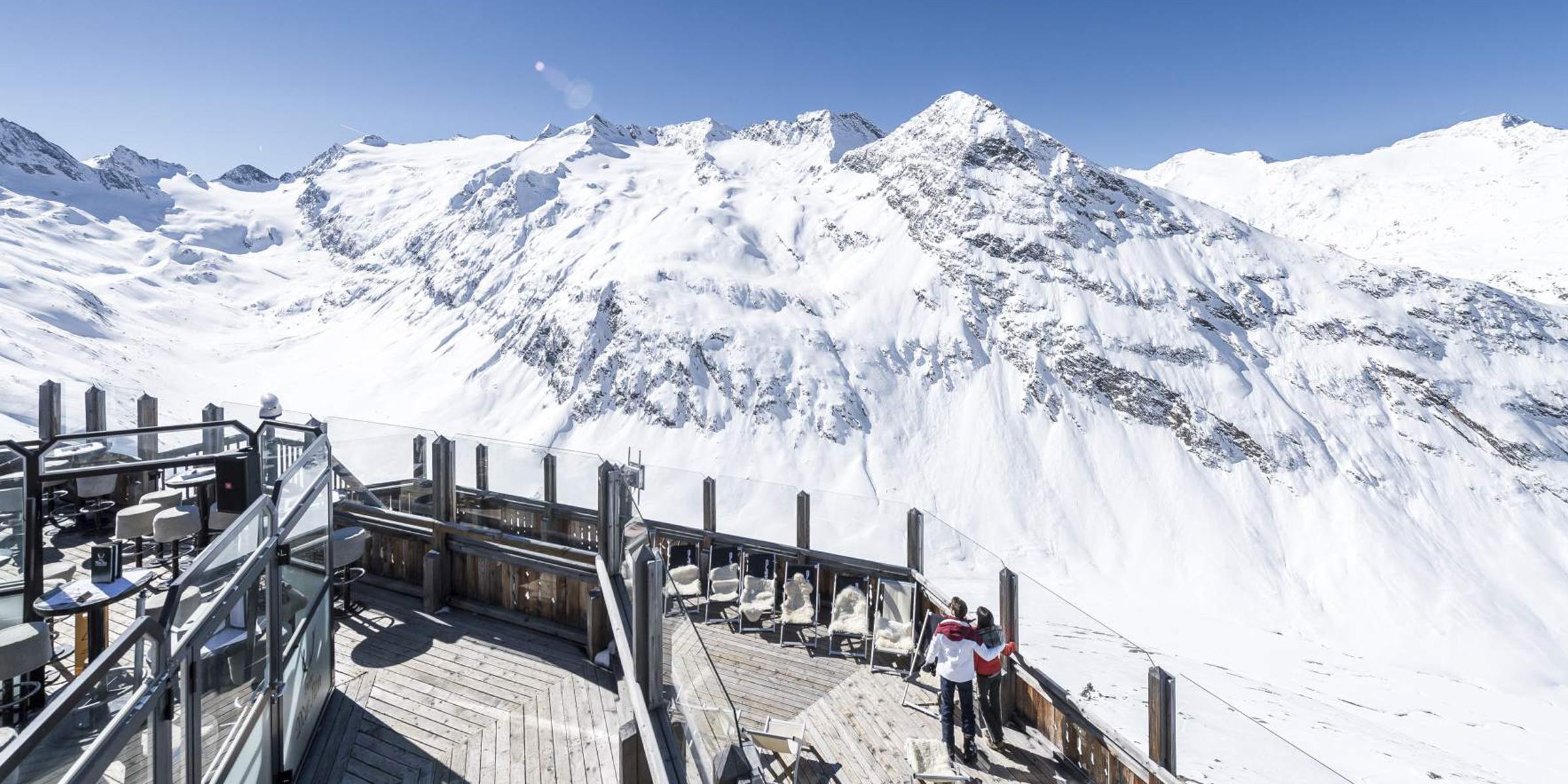 5 Gründe, weshalb ihr die Ski noch nicht endgültig in den Keller stellen solltet