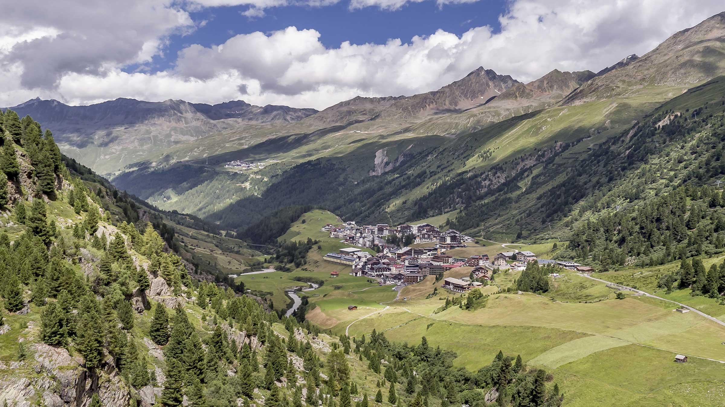 5 Erlebnisse mit der Ötztal Premium Card in Obergurgl-Hochgurgl