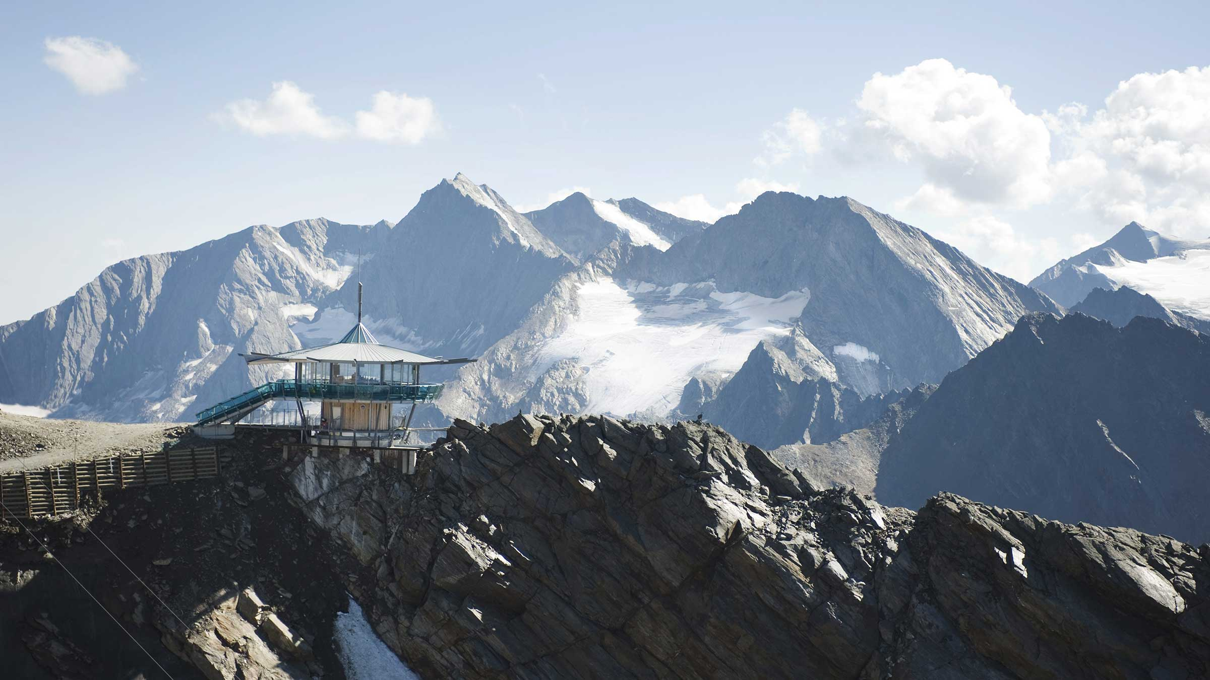 Top Mountain Star - Ötztal Premium Card