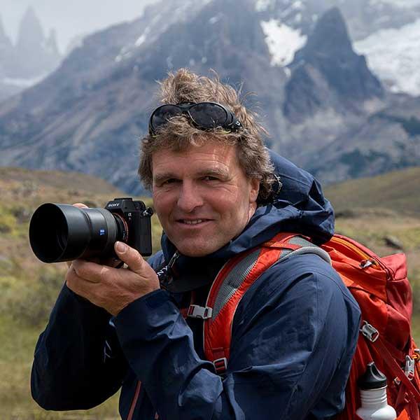 Gastautor Bernd Ritschel - Mineraliensuche im Ötztal