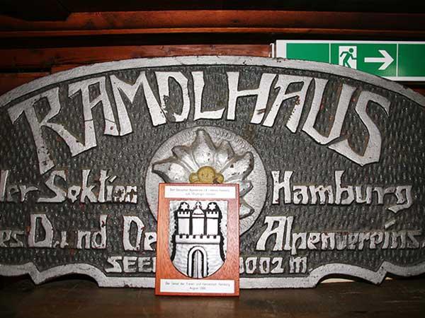 Ramolhaus Obergurgl-Hochgurgl