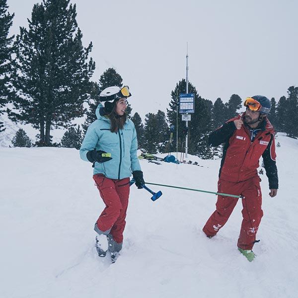 Ski Fit Week Obergurgl-Hochgurgl