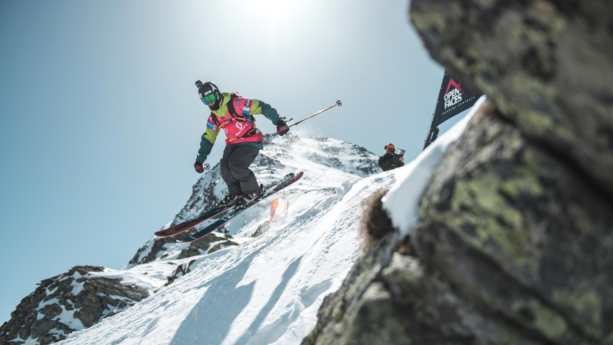 Vom 4*FWQ Obergurgl-Hochgurgl in die Freeride World Tour