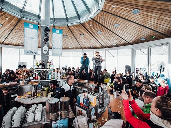 Obergurgl-Hochgurgl Nassau Beach Club