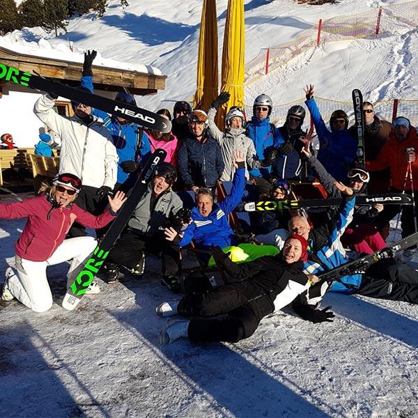 Skitest in Obergurgl-Hochgurgl - QParks Tour Finale Obergurgl-Hochgurgl
