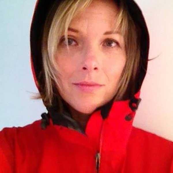 Gastautorin Franziska Horn - Ötztaler Gletscherflohmarsch